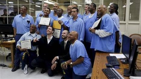 Digital literacy will reduce recidivism in the long term | Social media in higher education | Scoop.it