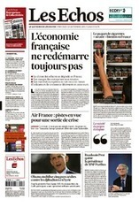 L'entreprise est-elle l'avenir des « fab labs » ? - Les Échos | Mission Calais - SNCF Développement - le Cal'express - | Scoop.it