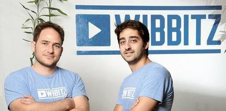 Wibbitz, la start-up qui compte révolutionner la presse | Produits et entreprises innovantes | Scoop.it