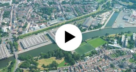 Optimiser la logistique au coeur de la ville, avec le CMDU - la troisieme revolution industrielle est en marche | Logistique et Transport GLT | Scoop.it