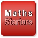 MathsStarters - a great start to your maths lesson | Math Primary | Scoop.it