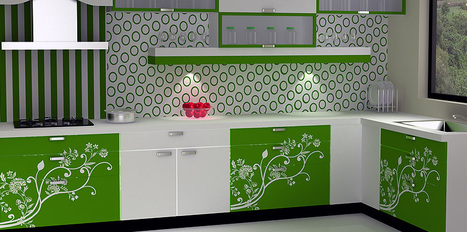 Modular Kitchen Furniture Store Guntur| Wardrobe Furniture Shops in ...