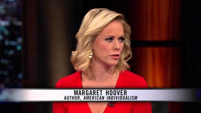 Meet Republican LGBT Rights Activist Margaret Hoover