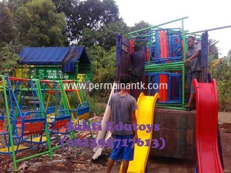 Jual Perosotan Anak Tangerang Produksi Alat P