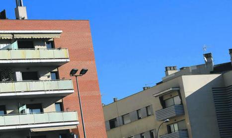 La venta de pisos crece un 6,4% y registra el mejor dato desde 2007