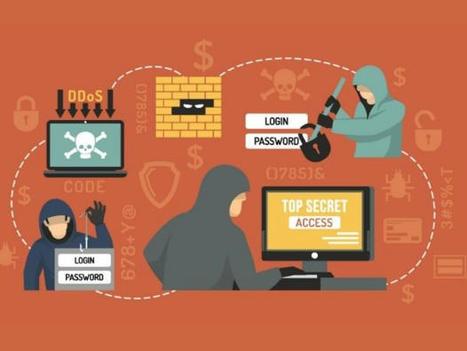 Cybercriminalité et fuites des données : un développement exponentiel en 2020 ...