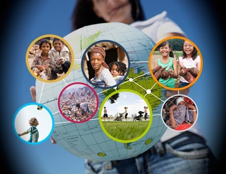 Global Health MOOC: An Interdisciplinary Overview | Free Online Courses | Scoop.it