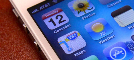 Here's Every Hidden Feature in iOS 6 Apple Didn't Tell You About | Infosecurity | Scoop.it