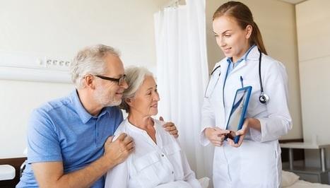 Comparte innovación - El paciente, su enfermedad y cómo les ve la sociedad | Salud Conectada | Scoop.it