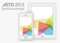Mobile Learning Implementation: Need, Myths & Success Factors (ASTD TK 2013 – Slide Deck) | Learning & Mobile | Scoop.it