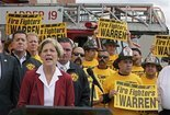 Labor unions work to turn out votes for Elizabeth Warren | Massachusetts Senate Race 2012 | Scoop.it