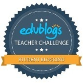 Free Course On Blogging With Students! Enroll Now! | Content Curation Resources | Scoop.it