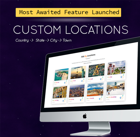 AdForest - Best Classified Ads WordPress Theme ...