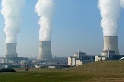 Norway Begins Four Year Test Of Thorium Nuclear Reactor | leapmind | Scoop.it