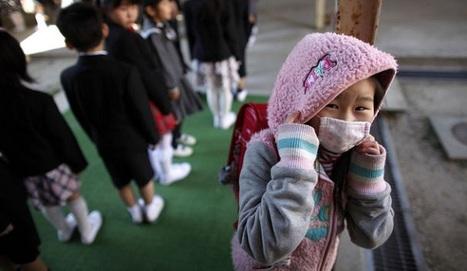 Séisme au Japon: 7 mois après l'horreur | Japan Tsunami | Scoop.it