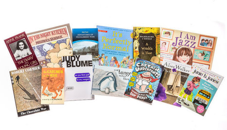 The Banned Books Your Child Should Read | ANALYZING EDUCATIONAL TECHNOLOGY | Scoop.it