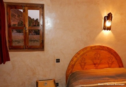 Visitez Borj Biramane, maison d'hôtes de charme à Icht, au Maroc | Ecotourisme au Maroc | Scoop.it