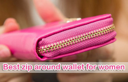Best and nice zip around wallet for women in 2016 - Best Wallets 2015 - 2016 | Best bag 2016 | Scoop.it