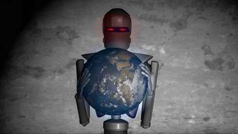 "EU to debate robot legal rights, mandatory ""kill switches"" 