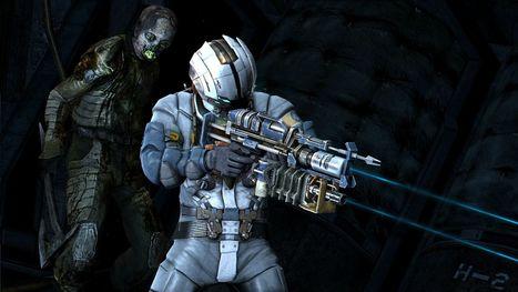 RUMOR: Dead Space 3 'Awakened' DLC Coming March 3? | Everything Gaming | Scoop.it