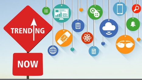 Top 13 eLearning Trends for 2015 | The Upside Learning Blog | Online and or Blended Learning | Scoop.it