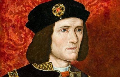 CONFIRMED: Skeleton Found Under City Car Park IS That Of Villainous Richard III   enjoy yourself   Scoop.it