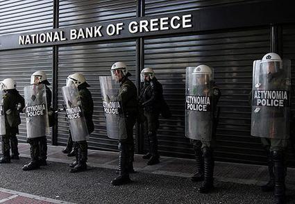 Pourquoi il ne faut jamais croire les banques - Crise financière - Basta ! | Indigné(e)s de Dunkerque | Scoop.it