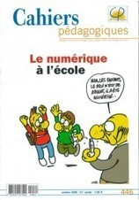 Le numérique à l'école | Must Read articles: Apps and eBooks for kids | Scoop.it