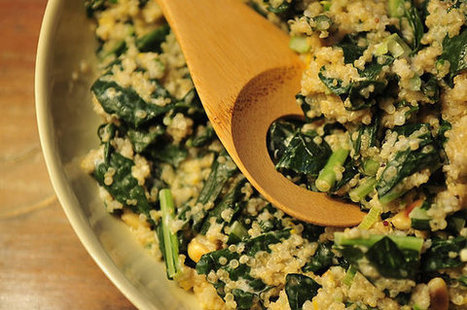 14 Unbeatable Kale Recipes ~ The Garden of Eating - a sinfully ... | The Friends & Food Circle | Scoop.it