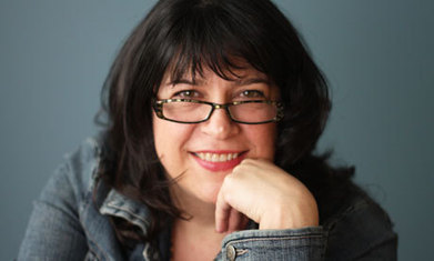 EL James wins 'publishing person of the year' for making erotic fiction 'hot' | LibraryLinks LiensBiblio | Scoop.it