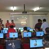 ICT Training for English Language Teachers