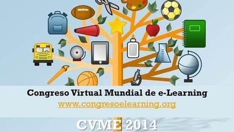 Conferencia magistral: Mundos virtuales 3D inmersivos. El caso de Ciudad Congreso -- by Congreso Virtual Mundial de e-Learning | Conocimiento libre y abierto- Humano Digital | Scoop.it