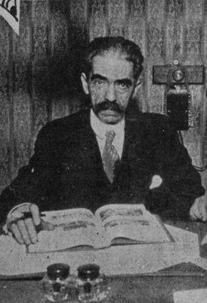 Clemente Palma, el Hugo Gernsback peruano - Amazing Stories   Ciencia ficción, fantasía y terror... en Hispanoamérica   Scoop.it