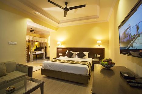 The Best Hotel Interior Designers In Delhi Ar