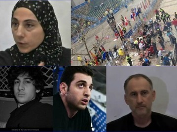 Tsarnaev family received stunning amount in welfare benefits | Reading, Writing, and Thinking | Scoop.it