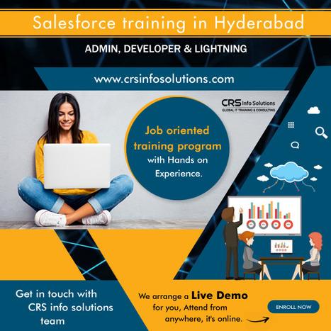 Salesforce developer training institutes in bangalore dating