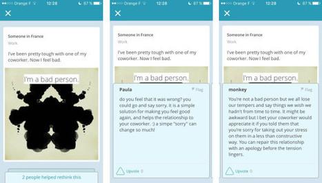 Koko : le réseau social qui vous aide à partager vos soucis et vos peurs - Blog du Modérateur | Social media evolution | Scoop.it