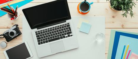 Les avantages du freelance dans le Web | L'actu Freelance par 404Works | Scoop.it