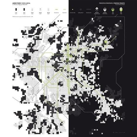 Las contradicciones del capital en el Área...   Cartografia Ciudadana   Scoop.it