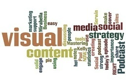 Visual Social Media Builds Your Brand Quickly | Smart Media Tips | Scoop.it