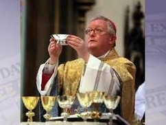 Archbishop warns over gay marriage | The Indigenous Uprising of the British Isles | Scoop.it