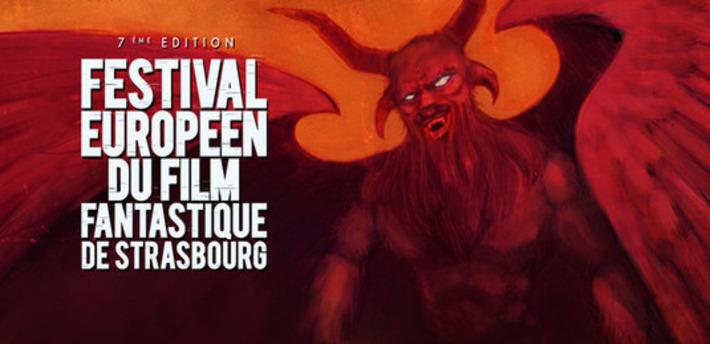 Strasbourg European Fantastic Film Festival Brings Terror And Joy With Seventh Edition | Machinimania | Scoop.it
