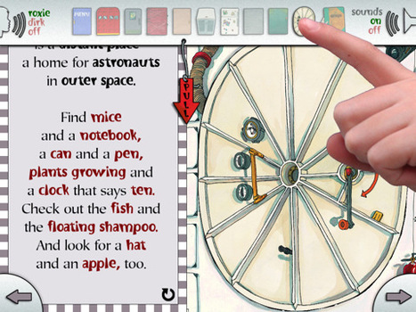 Fun Educational Apps: Best Apps for Kids Reviews iPad / iPhone / iPod | Apps for your class | Scoop.it