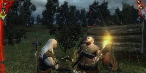 The witcher enhanced edition cheats