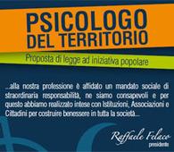 Campania: approvata la legge per lo psicologo del territorio | Professione psicologo | Scoop.it