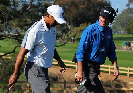 Tiger to take indefinite break | Orange UK | golf1st | Scoop.it