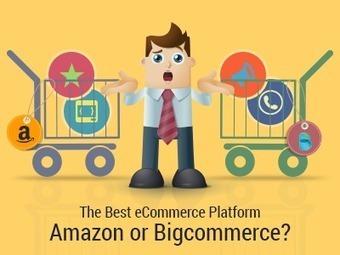 The Best eCommerce Platform: Amazon Webstore or Bigcommerce? | Amazon Webstore Design and Development | Scoop.it