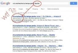 Accord SEO secret Google-Amazon ? - Yannick Simon   Entrepreneurs du Web   Scoop.it
