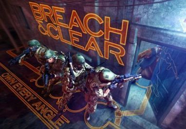 Robert Bowling producing Breach and Clear, coming to iOS | iPhones and iThings | Scoop.it