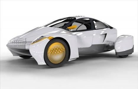 Design a Very Awesome Door Handle for a Very Light Car – SolidSmack.com | Ingeniería & Diseño | Scoop.it